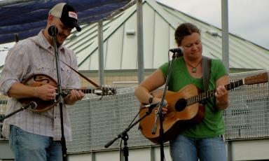Coralville Farmers Market, 2010